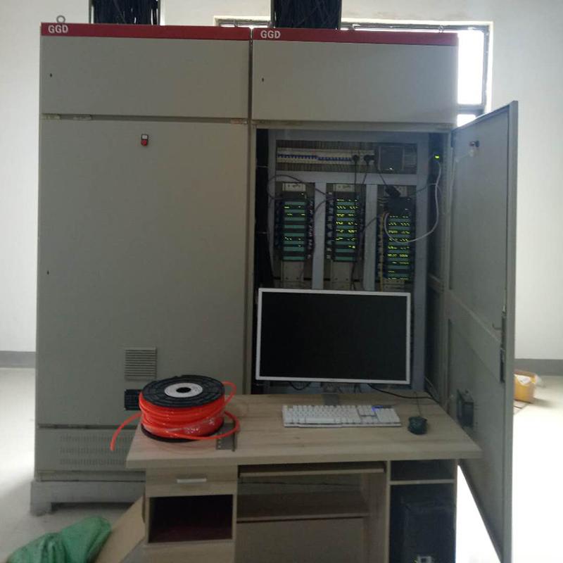 工业自动化成套PLC柜