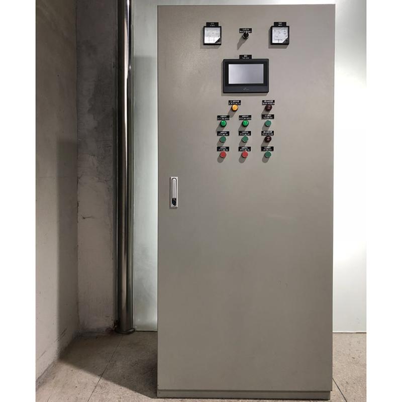 变频供水控制柜