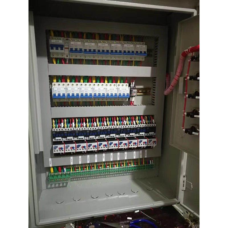 设备配套控制柜